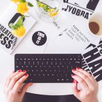 corporate content writing