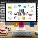 b2b writer