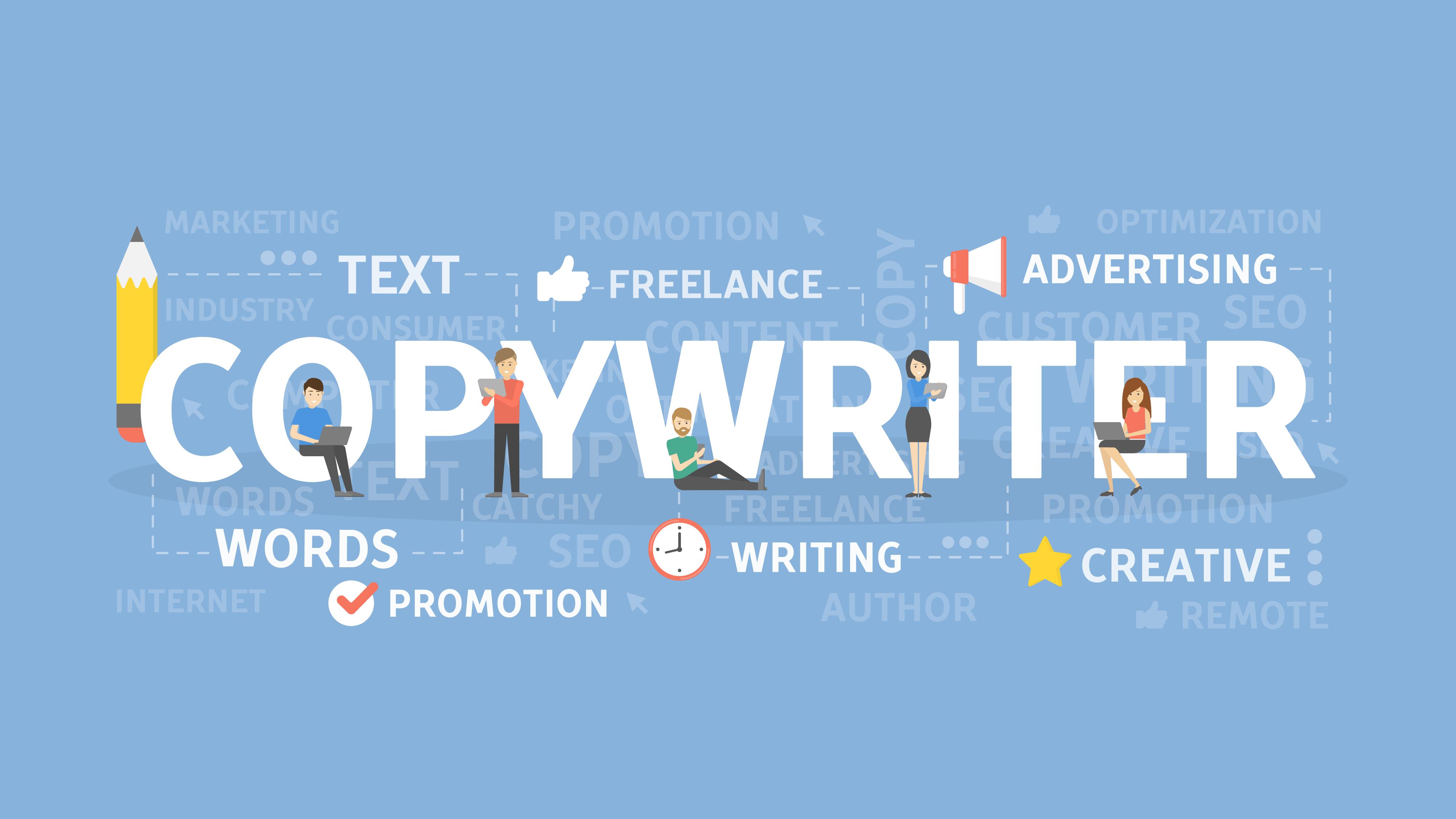 web copywriting company