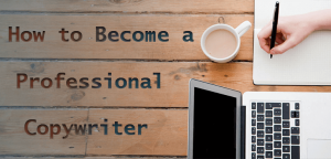 copywriter services