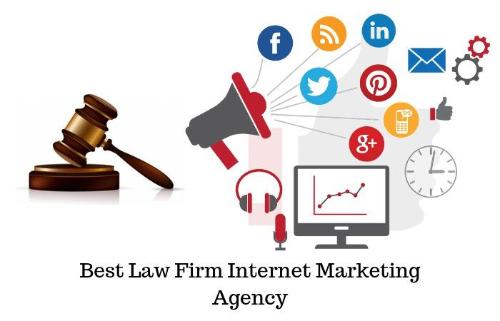 legal digital marketing agency