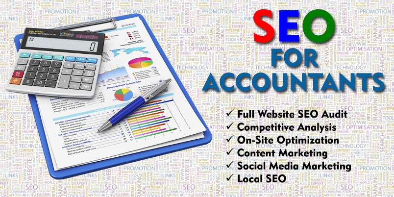 SEO Agency For Accountants| SEO For Accountants| Digital Marketing For Accountants| SEO for Accounting Firms