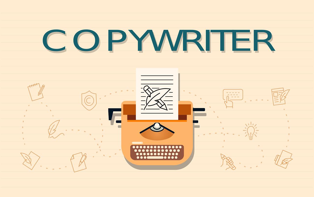 direct mail copywriter website copywriting